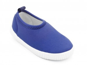 Lycra fabric shoes
