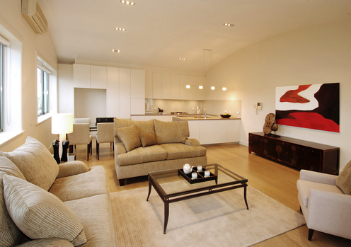 Clean and Tidy Home